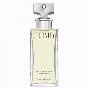 Eternity - Eau de Parfum - Feminino - 100ml