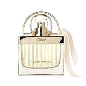 Chloé Love Story - Eau de Parfum - Feminino - 30ml