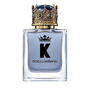 K Dolce & Gabbana - Eau de Toilette - Masculino - 50ml