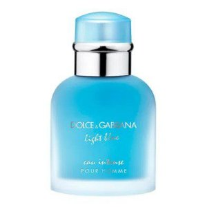 Light Blue Eau Intense - Eau de Parfum - Masculino - 50ml