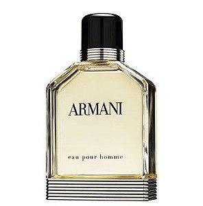 Armani Eau Pour Homme - Eau de Toilette - Masculino - 100ml