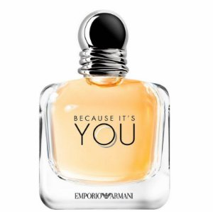 Because It's You - Eau de Parfum - Feminino - 100ml