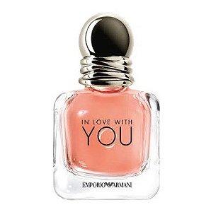 In Love With You - Eau de Parfum - Feminino - 30ml