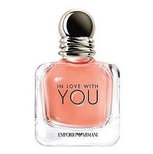 In Love With You - Eau de Parfum - Feminino - 50ml