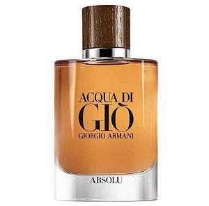 Acqua Di Giò Absolu - Eau de Parfum - Masculino - 75ml
