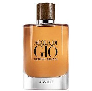 Acqua Di Giò Absolu - Eau de Parfum - Masculino - 125ml
