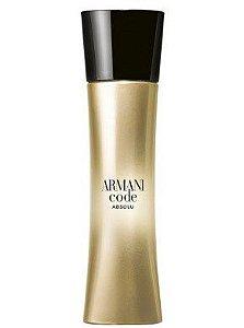 Armani Code Pour Femme Absolu - Eau de Parfum - Feminino - 50ml
