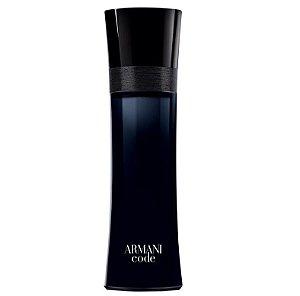 Armani Code Pour Homme - Eau de Toilette - Masculino - 125ml