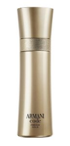 Armani Code Absolu Gold - Parfum - Masculino - 60ml
