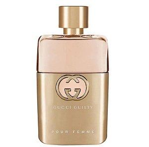 Gucci Guilty Pour Femme - Eau de Parfum - Feminino - 50ml