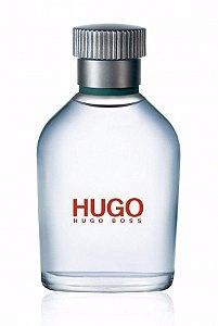Hugo Man - Eau de Toilette - Masculino - 40ml