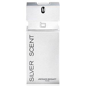 Silver Scent Pure - Eau de Toilette - Masculino - 100ml