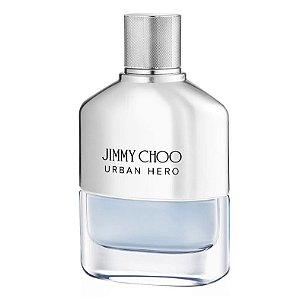 Jimmy Choo Urban Hero - Eau De Parfum - Masculino - 100ml