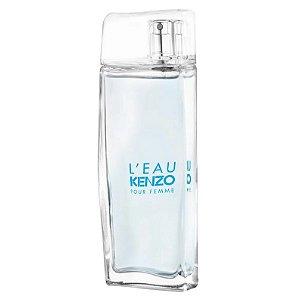 L'eau Kenzo Pour Femme - Eau de Toilette - Feminino - 100ml