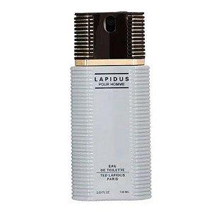 Lapidus Pour Homme - Eau de Toilette - Masculino - 100ml