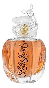 Lolitaland - Eau de Parfum - Feminino - 40ml