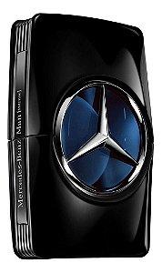 Mercedes Benz Man Intense - Eau de Toilette - Masculino - 100ml