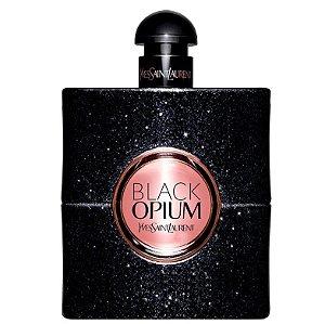 Ysl Black Opium - Eau de Parfum - Feminino - 50ml