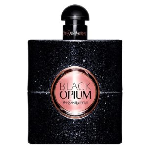 Ysl Black Opium - Eau de Parfum - Feminino - 90ml