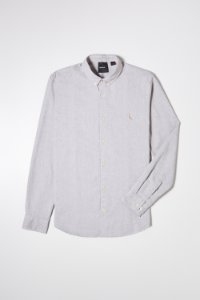 CAMISA PF OXFORD COLOR RESERVA