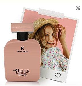 PERFUME  BELLE ROSE KCONSTANCIO