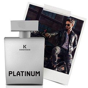 Perfume Platinum 100ml