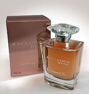 Perfume Evolution Rosé   lacqua di fiori 100ml