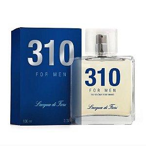 PERFUME 310 FOR 100 ML