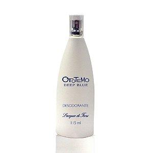 Desodorante Spray ototemo deep blue 115 ml