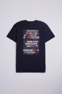 CAMISETA ESTAMPADA PF PICA TAPES