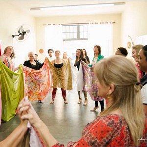 Ciranda de Mulheres - Trabalhando a Auto Estima Feminina em Grupos