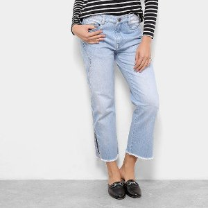Calça Jeans Saint James Carmim