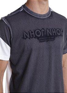 Camiseta John John Overlap