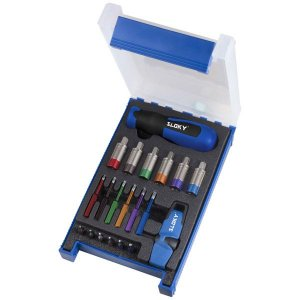 TSD-10-IP  - TOGO KIT TORX PLUS
