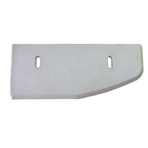 Raspador Nylon Para Misturela Progas Prmq-40