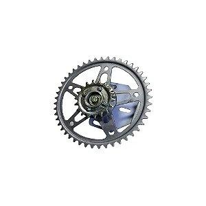 Engr De Redução P/ Cortador De Frios Cfba-30 Braesi
