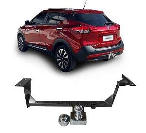 Engate Nissan Kicks SUV 2017 a 2021 - Atos Engates