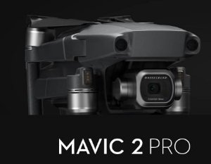 MAVIC 2 PRO (BR)