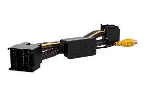 Interface Desbloqueio de Video para Ford Ecosport e Ford KA 2020 e 2021 - Faaftech