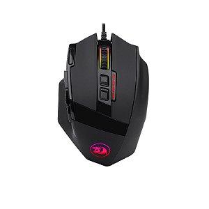 Mouse Gamer Redragon Sniper preto