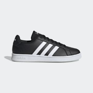 Tenis Adidas Grand Court Base Masculino