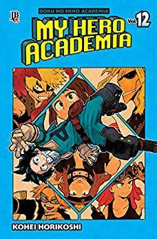 My Hero Academia - Volume 12 (Lacrado)