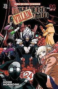 My Hero Academia - Volume 24 (Lacrado)