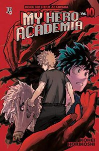 My Hero Academia - Volume 10 (Lacrado)