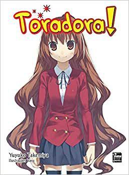 Toradora - Livro 10 (Lacrado)