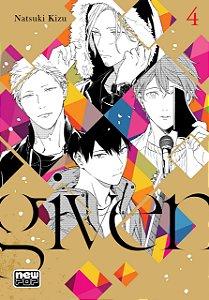 Given - Volume 4 (Lacrado)
