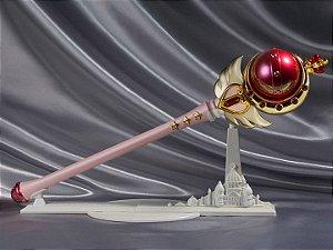 Proplica Bandai Sailor Moon - Cutie Moon Rod (Brilliant Color Edition)