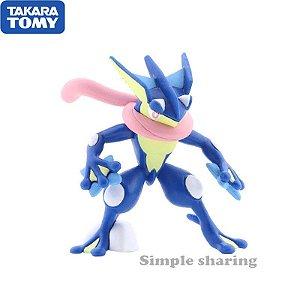 Pokémon Moncolle MS - 08 - Greninja