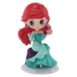 Figure Disney - Princesa Ariel - Perfumagic Q Posket