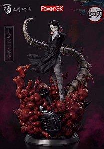 Figure Enmu - Demon Slayer: Kimetsu no Yaiba Resin Statue - Unbounded Studios (Pre-Order)